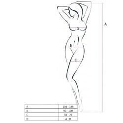 queen lingerie 3pcs set sirvienta talla unica