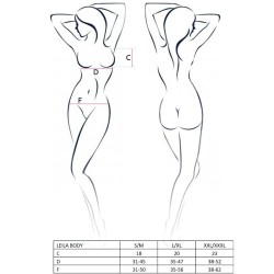 OBSESSIVE 862 TED 1 TEDDY S M
