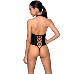 eris 2pcs conjunto negro by passion s m