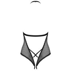 hana corset negro by passion l xl