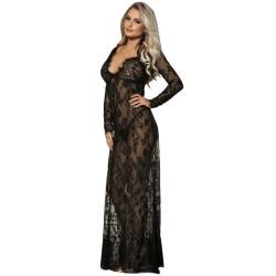 tiffany corset negro avanua s m