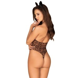 SECRETPLAY PERFUME EN ACEITE AFRODITA 20ML