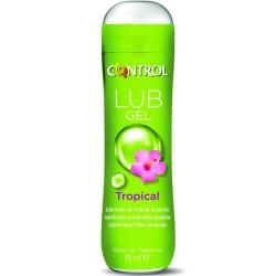 gel lubricante lubrix 100ml