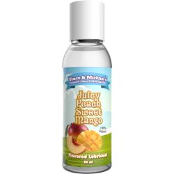 SPANISH DROPS FRAMBUESA ROMANTICA GOTAS ESTIMULANTES