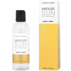 shotslube lubricante base agua sabor a frutas del bosque 100ml