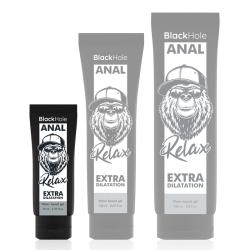 SLOW SEX FULL BODY MASSAGE GEL DE MASAJE 50 ML