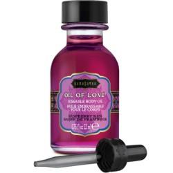 touch my body 2 en 1 aceite masaje lubricante silicona monoi 100ml