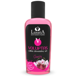 eros vanilla power aceite masaje ecalor 100ml