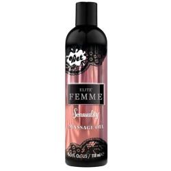 kamasutra aceite de masaje almendra dulce 236ml