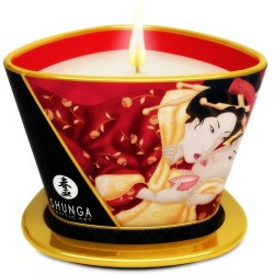 pjur myglide lubricante estimulante efecto calor 100 ml