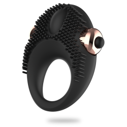 perfect fit plug tunnel silicona transparente m