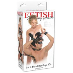 BODY NEGRO 010 THONG MEN BY PASSION LINGERIE S M