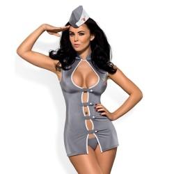 esposas corbata bondage negro