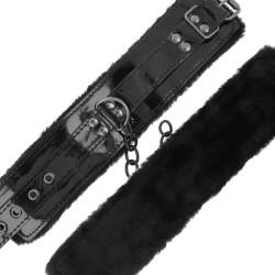 metalhard bdsm collar con argolla 14cm