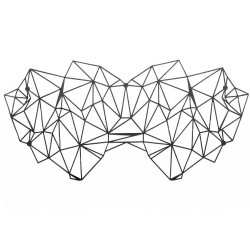 FIFTY SHADES OF GREY FEATHER PLUMERO