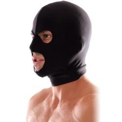 leg avenue liguero leather negro
