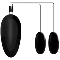 shots funda pene spiky pleasure negro
