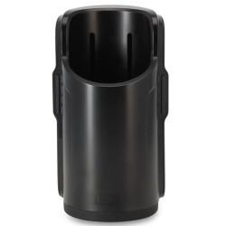 all black dildo negro 26cm