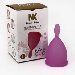 king cock dual density 65 dildo natural con testiculos