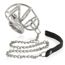 bijoux indiscrets maze collar choker negro