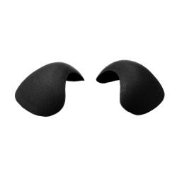 crystal estimulador punto g control remoto negro