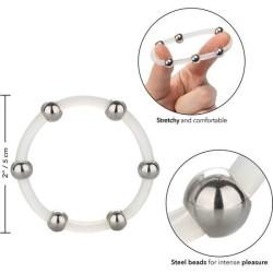fantasy c ringz silicone ball stretcher