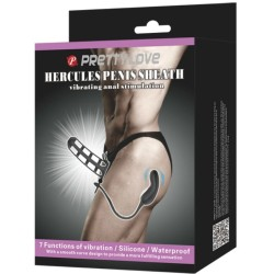 BLACK SILVER NEMO SUCCIONADOR CLiTORIS