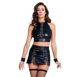 WEARWATCH VIBRADOR DUAL TECHNOLOGY WATCHME FUCSIA AZABACHE