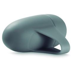 baile plug anal grande con vibracion rosa 116 cm x 58 cm