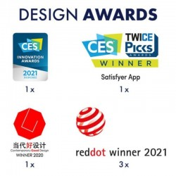 CASMIR CA006 BODYSTOCKING TALLA UNICA