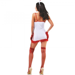 ALL BLACK DILDO 26CM