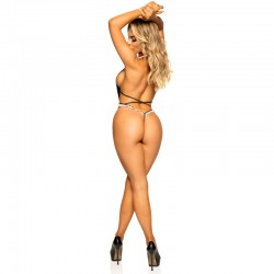 MAXIPOWER SHOT AUMENTO ENERGIA 3 X 20 ML