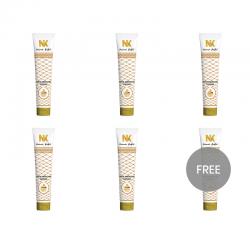 metalhard collar metal cierre por combinacion 135 cm