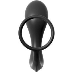 basix estimulador el y ella gelatina transparente 12 cm