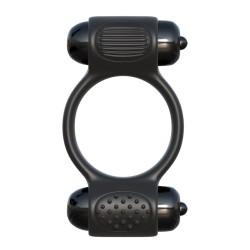 arnes realistico invigorator con vibrador 16cm