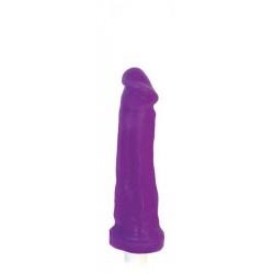 anillo vibrador transparente screaming o go q vibe