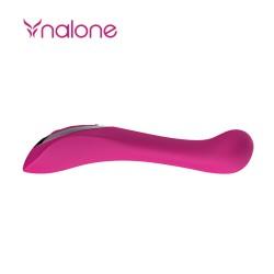 ovo d5 vibrador mini vibe recargable negro gold