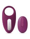 mjuze vibrador flexible lithe lila