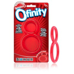 baile titan set 3pcs cock ring black 28 24 19 cm